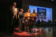 Presentacion de la segunda colección de Documentales para todas y todos