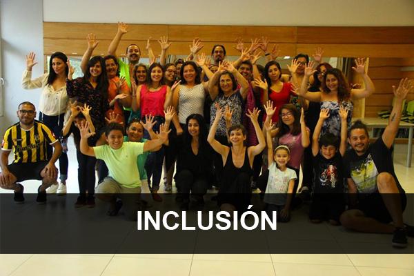 Inclusión Almadamedia